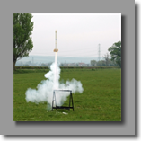 Parallel staging experiment launch